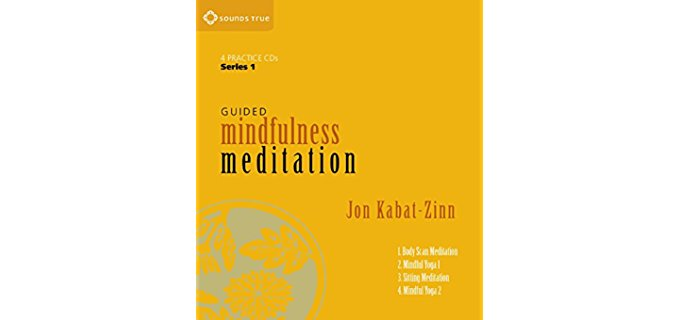 Guided Meditation Kit