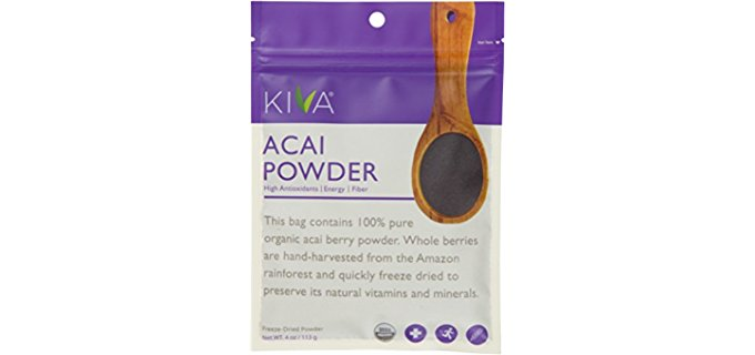 Acai Berry Superfood Powder