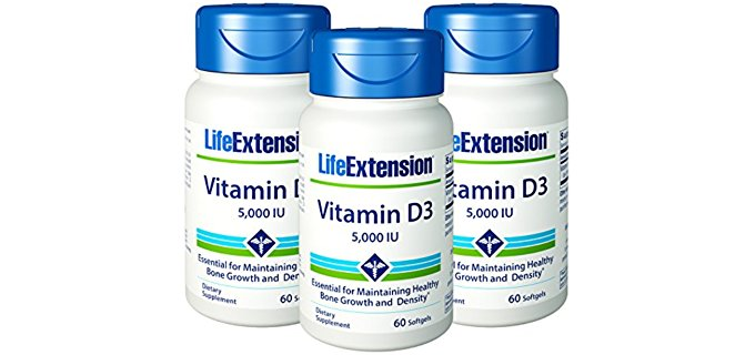 High Strength Vit D3