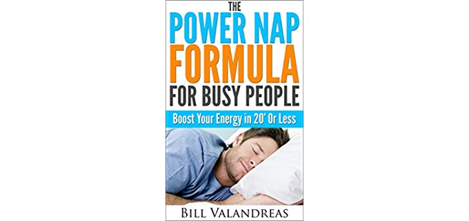 Napping for Busy People