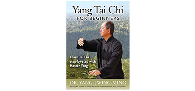 Tai Chi DVD for Beginners