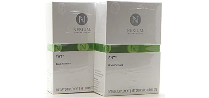Nerium EHT Brain Supplement