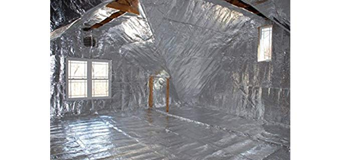 NASATECH RF Insulation
