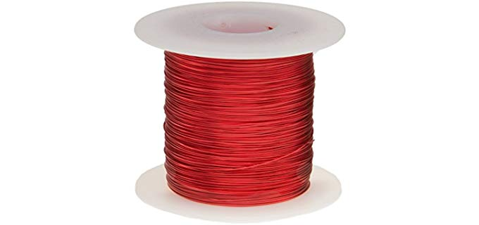 Insulated Copper Wire Roll