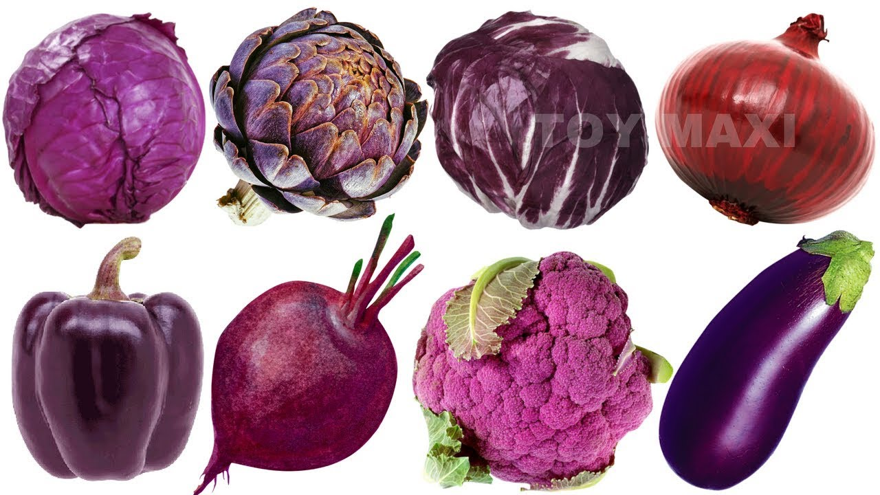 Purple Colored Food and Their Effect on the Brain - Brain Observer